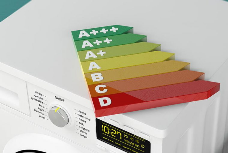Come scegliere gli elettrodomestici pi ecologici for Arredare casa economicamente