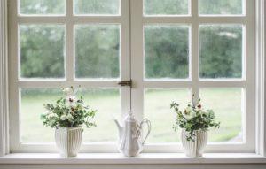Rimuovere il silicone dalle finestre