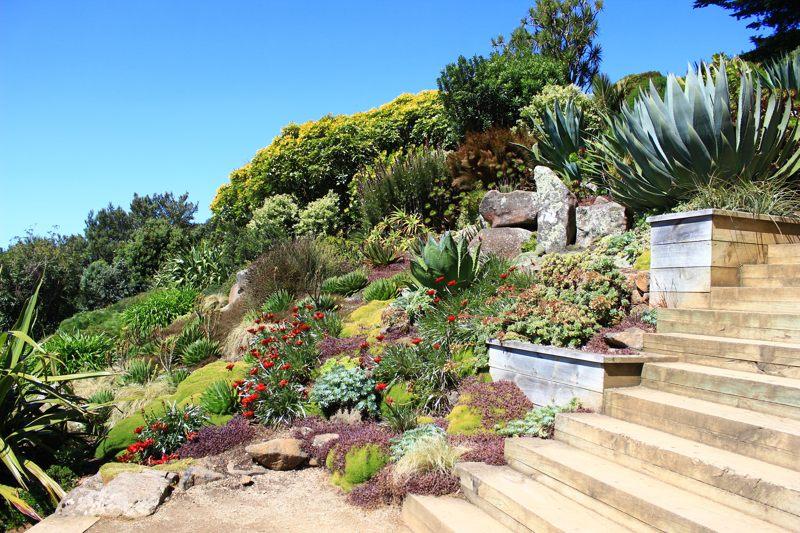 Giardino A Terrazze Come Fare Rivista Case