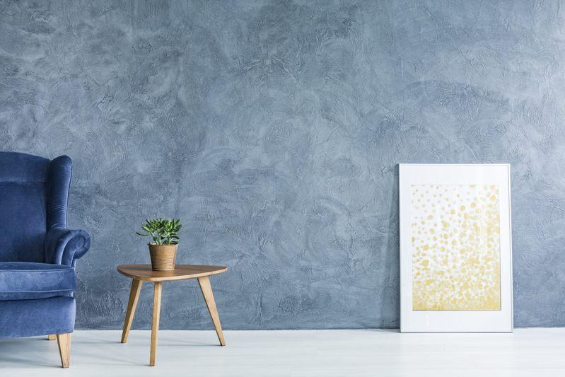 Pittura Sabbiata Come Funziona Questa Tecnica Decorativa Rivista Case