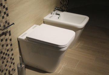 Storia del bagno